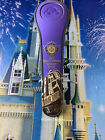 NEW Disney HOLLYWOOD TOWER HOTEL PURPLE Magic Band Magicband Tower Of Terror
