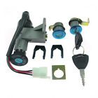 For JONWAY TANK TAOTAO KEY IGNITION LOCK CHINESE SCOOTER GY6 4STROKE 50-150cc