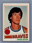 Top Budget Hall of Fame Basketball Rookie Cards of the 1970s  24