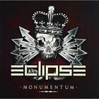 ECLIPSE Monumentum CD From Japan W.E.T. Erik Martensson Swedish Melodious Hard
