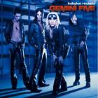 GEMINI FIVE Babylon Rockets JAPAN CD Toxic Rose Jekyll & Hyde Sweden Num