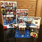 LEGO PIRATE PLANK Set Game 3848 Ship Mini Instructions Complete
