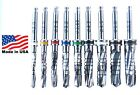 Dental Implant Drill External Irrigation Drills Instruments Surgical Tools