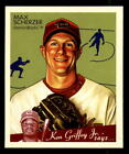 Max Scherzer Rookie Cards and Autographed Memorabilia Guide 18