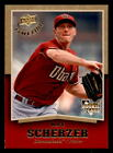 Max Scherzer Rookie Cards and Autographed Memorabilia Guide 19