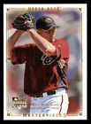 Max Scherzer Rookie Cards and Autographed Memorabilia Guide 20