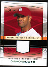 A Tale of Two Cities: The Hobby Reacts to the Albert Pujols Signing 10
