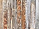 12 Reclaimed Barn Wood Boards/Rustic Reclaimed Wood/Accent Wall Planks
