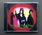 QUEENY BLAST POP Self Titled CD EX Condition 2008 8 Tracks Glam Rock RARE!!!