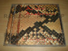 Changing Skin by Andre Andersen (CD, Nems) MADE IN ARGENTINA