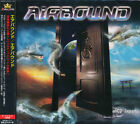 AIRBOUND - Airbound +1 / Japan OBI New CD 2017 / AOR / Borgogna, Charming Grace