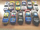 Lot of 1 24 Nascar Diecast Racing Champions and Revell