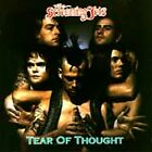THE SCREAMING JETS - TEAR OF THOUGHT CD BRAND NEW SEALED