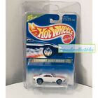 Hot Wheels 67 Camaro White 1995 Treasure Hunt Grail Car Brand New W Protector