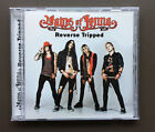 VAINS OF JENNA - Reverse Tripped CD NEW  2011 15 Tracks Glam Rock