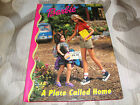 Barble: A Place Called Home, Hardcover Book
