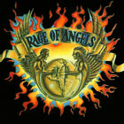 RAGE OF ANGELS-S/T UK Orgl CD CHRISTianMetal CREED Bride LEGEND Recon ARMAGEDDON