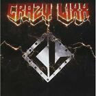 CRAZY LIXX-S/T-JAPAN CD Japan with Tracking