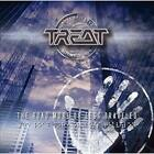 TREAT-THE ROAD MORE OR LESS TRAVELED-JAPAN CD+DVD BONUS TRACK Japan Tracking