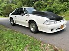 1993 Ford Mustang GT 1993 Ford Mustang Gt v8 306 Auto Hot Rod Drag Car Classic Prostreet PUMP GAS NY