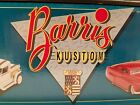 Hot Wheels George Barris Custom Car Collection Factory Sealed