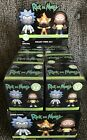 Funko Ricky and Morty Series 1 Mystery Mini FULL CASE Adult Swim Rick