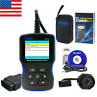 Creator C310+ Airbag ABS SRS Diagnostic Tool BMW Code Reader Engine Oil Reset