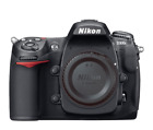 Nikon D300S Body Only Very Good Condition