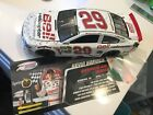 2013 Kevin Harvick 29 Bell Helicopters Richmond Win NASCAR Diecast 1 24 Action
