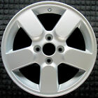 Wheel Rim Chevrolet Pontiac Aveo G3 Wave 15 2006 2010 96653136 96653566 OE 6603