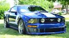 2009 Ford Mustang Roush 427R Stage 3 2009 Roush 427R Mustang Stage 3