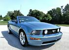 2007 Ford Mustang GT Convertible 2007 Ford Mustang GT Convertible 4.6 CLEAN CAR Leather/SPORTY NO RESERVE