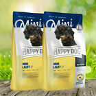 Happy Dog MINI Light Low Fat 2 x 4 kg  8 kg