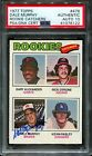 1977 TOPPS #476 DALE MURPHY RC SIGNED AUTO 10 PSA DNA PSA AUTHENTIC B2611814-122