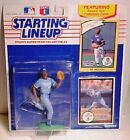 1990 KENNER STARTING LINEUP – BO JACKSON of the KANSAS CITY ROYALS - NEW