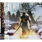 WINTERS BANE Redivivus JAPAN CD Japan with Tracking