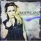 MOONLAND FEATURING LENNA KUURMAA CD FROM JAPAN Japan with Tracking