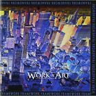 WORK OF ART-FRAMEWORK-JAPAN CD Japan with Tracking