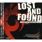 Shadow The Hedgehog Lost And Found Vocal Tracks Japan Game Music CD NEW