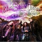 BLACK STONE CHERRY-MAGIC MOUNTAIN-JAPAN CD BONUS TRACK Japan with Tracking