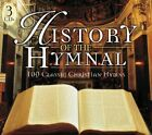 STEVEN ANDERSON - History Of The Hymnal - 3 CD Set - Like New