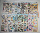 24 Set Paper House Cardstock Stickers 411 Stickers Total Scrapbooking Travel b2