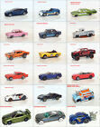 Hot Wheels RARE ERRORS Pick Your Cars See Description LOOSE
