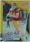 SAM DARNOLD 2018 Panini National VIP NSCC Gold Pack Gold Shimmer AUTO #1 5 USC