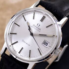 VINTAGE OMEGA Geneve AUTOMATIC 23 JEWELS CAL.1012 DATE ANALOG DRESS MEN'S WATCH