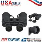 Day Night Vision Binoculars 20 x 50 Zoom Outdoor Travel Folding Telescope Bag MA