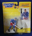 Kenner Starting Lineup 10th Year Edition 1997 Wayne Gretzky