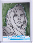 Artist / Collector Paul Lempa Combines Passions, Creates Sketch Cards for Topps 3