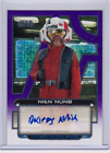 2018 Topps Star Wars Galactic Files Trading Cards 21
