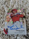 2015 Bowman Baseball Gets Twitter-Exclusive Refractors and Autographs 17